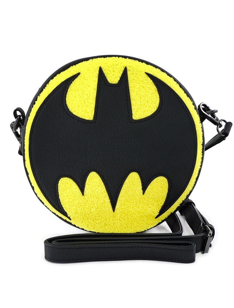Loungefly DC Comics | Batman Crossbody Bag