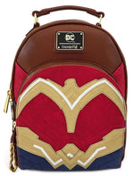 Loungefly DC Comics | Wonder Woman Rucksack - Stuffbringer