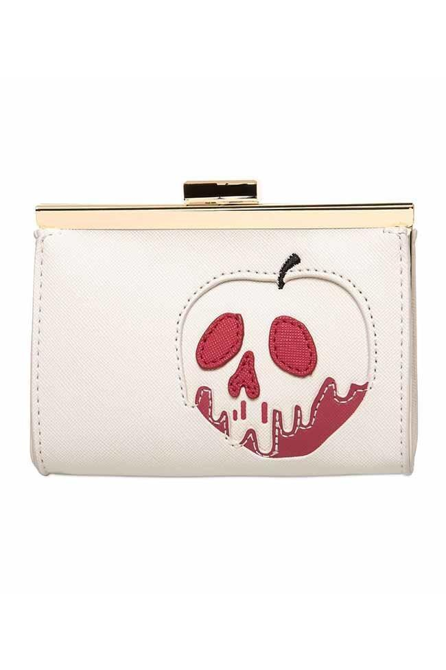 Loungefly Disney | Snow White (Poison Apple) Geldbeutel