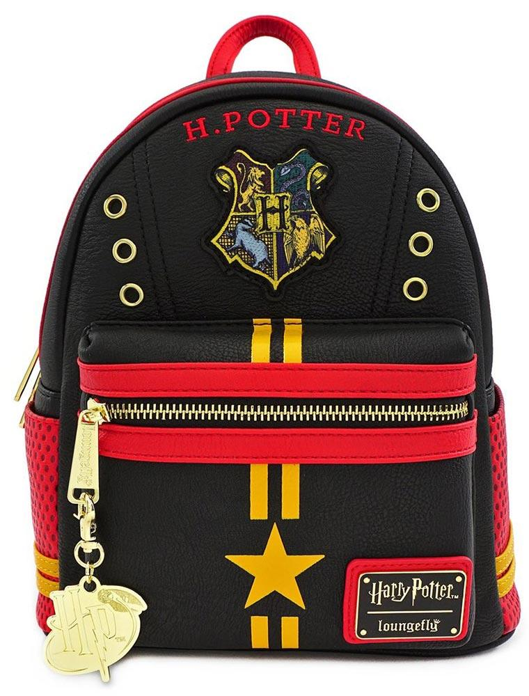 Loungefly Harry Potter | Star Mini Rucksack