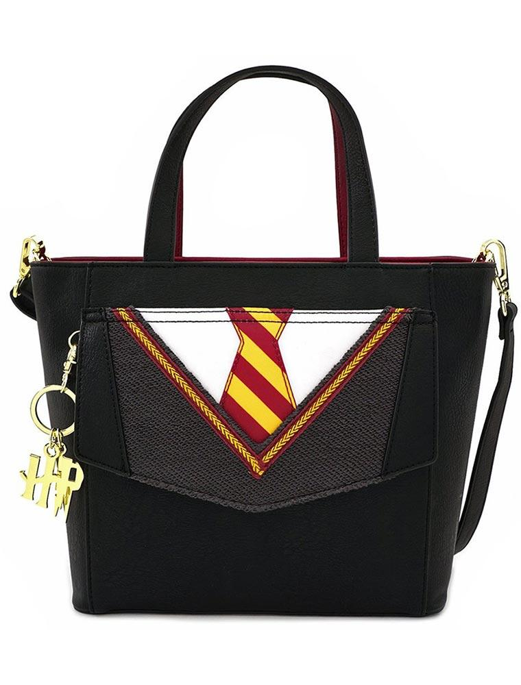 Loungefly Harry Potter | Suit and Tie Crossbody Bag