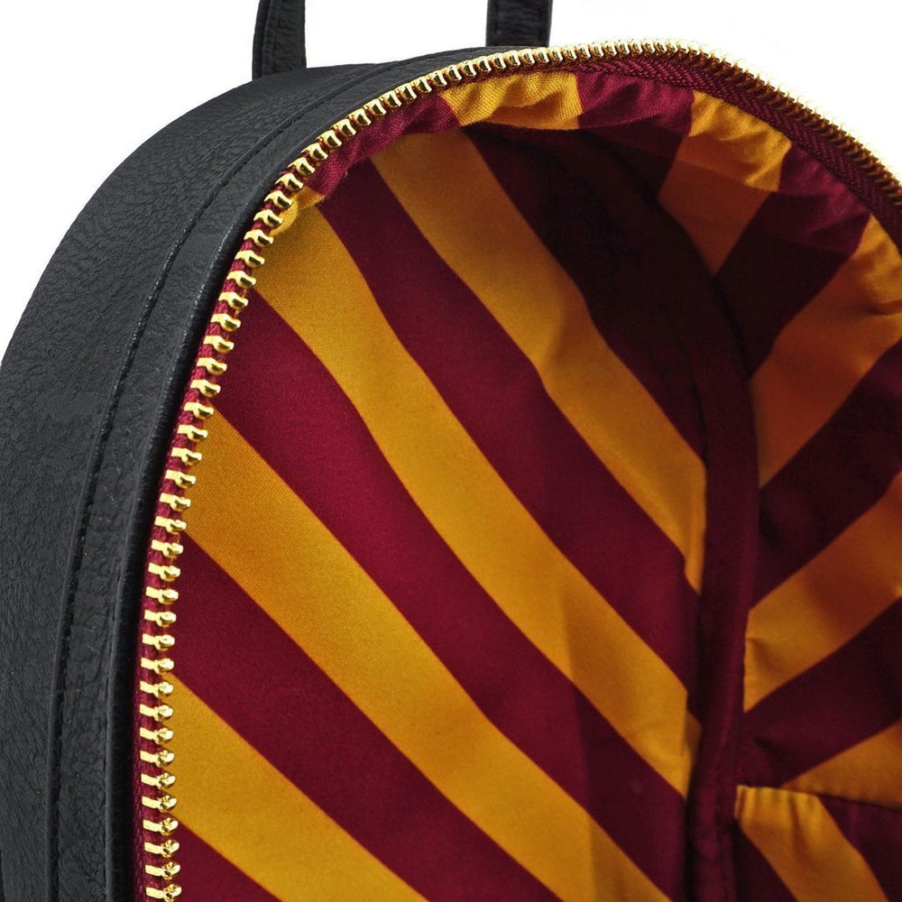 Loungefly Harry Potter | Suit and Tie Mini Rucksack - Stuffbringer