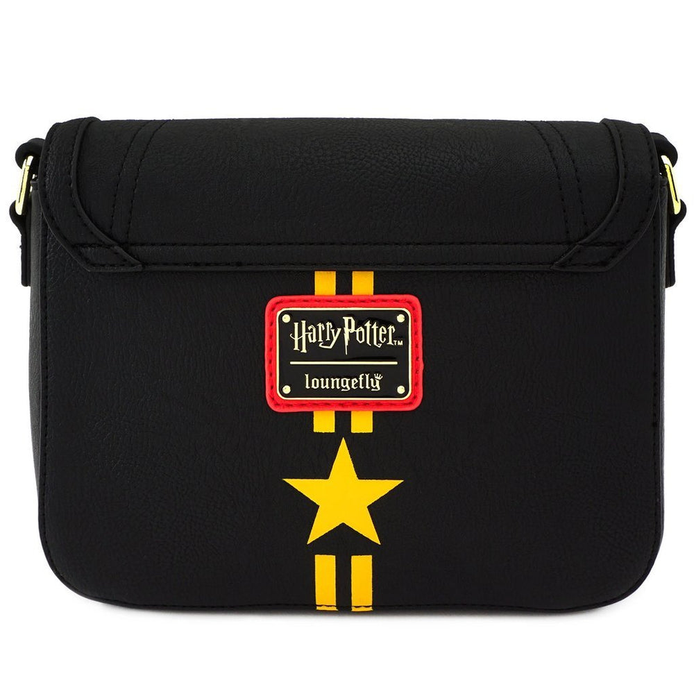 Loungefly Harry Potter | Triwizard Cup Crossbody Bag - Stuffbringer