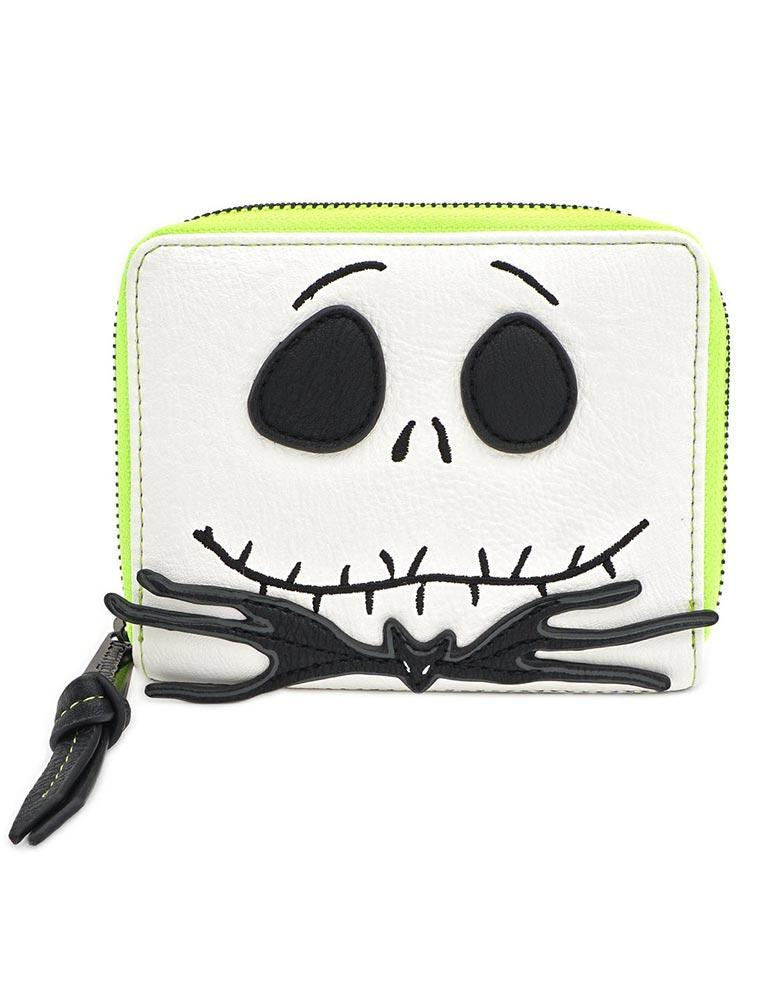Loungefly NBC | Jack Skellington Cosplay Geldbeutel - Stuffbringer