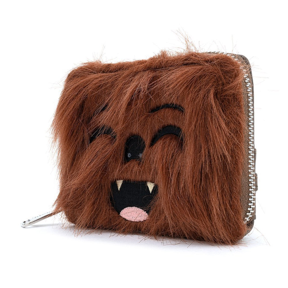 Loungefly x Star Wars | Chewbacca Geldbeutel - Stuffbringer