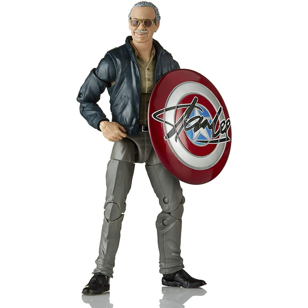 Marvel Legends | Stan Lee Actionfigur