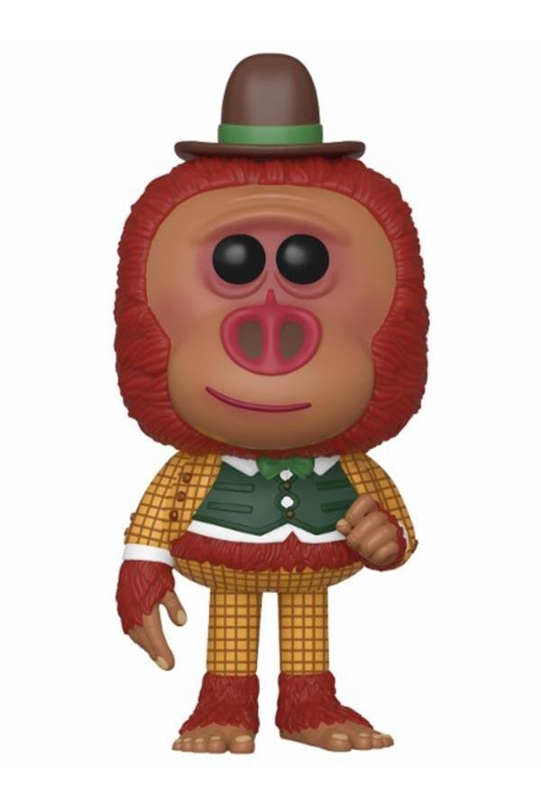 Missing Link | Mr. Link (Suit) Funko Pop Vinyl Figur - Stuffbringer