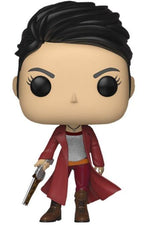 Mortal Engines | Anna Fang Funko Pop Vinyl Figur - Stuffbringer