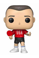 Movies | Forrest Gump (Ping Pong) Funko Pop Vinyl Figur
