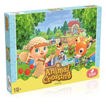 Nintendo | Animal Crossing: New Horizons Puzzle (1000 Teile)