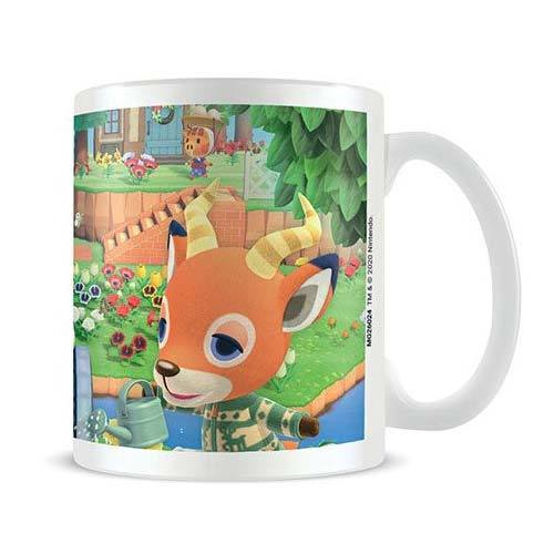 Nintendo: Animal Crossing | Spring Tasse