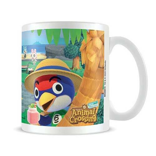 Nintendo: Animal Crossing | Summer Tasse