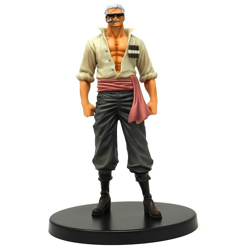 One Piece | Smoker Banpresto Figur - Stuffbringer