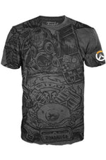 Overwatch | Roadhog Funko Tee T-Shirt