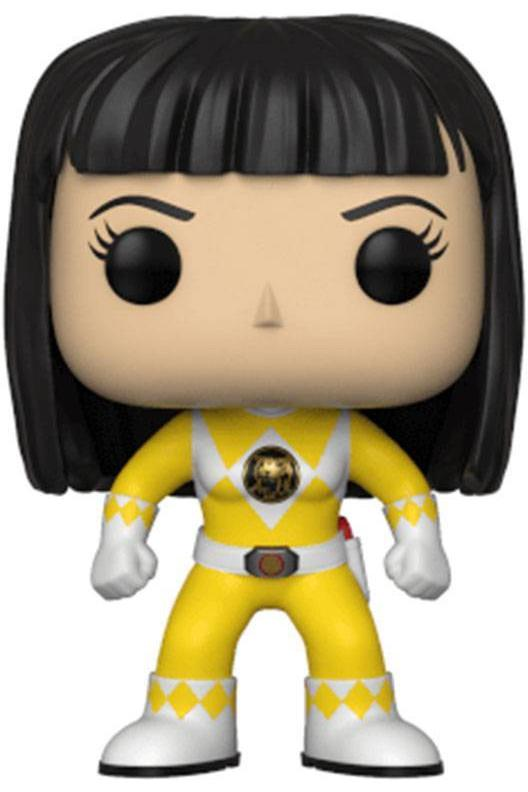 Power Rangers | Trini Funko Pop Vinyl Figur