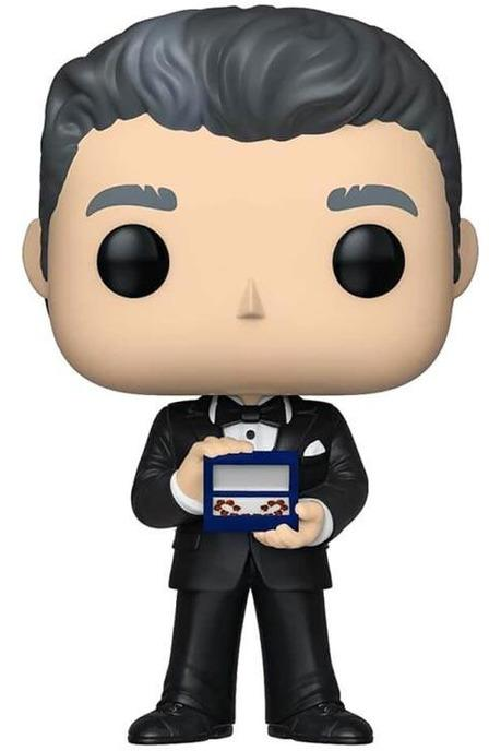 Pretty Woman | Edward Funko Pop Vinyl Figur