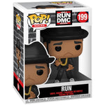Run DMC | Run Funko Pop Vinyl Figur - Stuffbringer