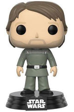 Star Wars Rogue One: Galen Erso Vinyl Bobble-Head Figur - Stuffbringer