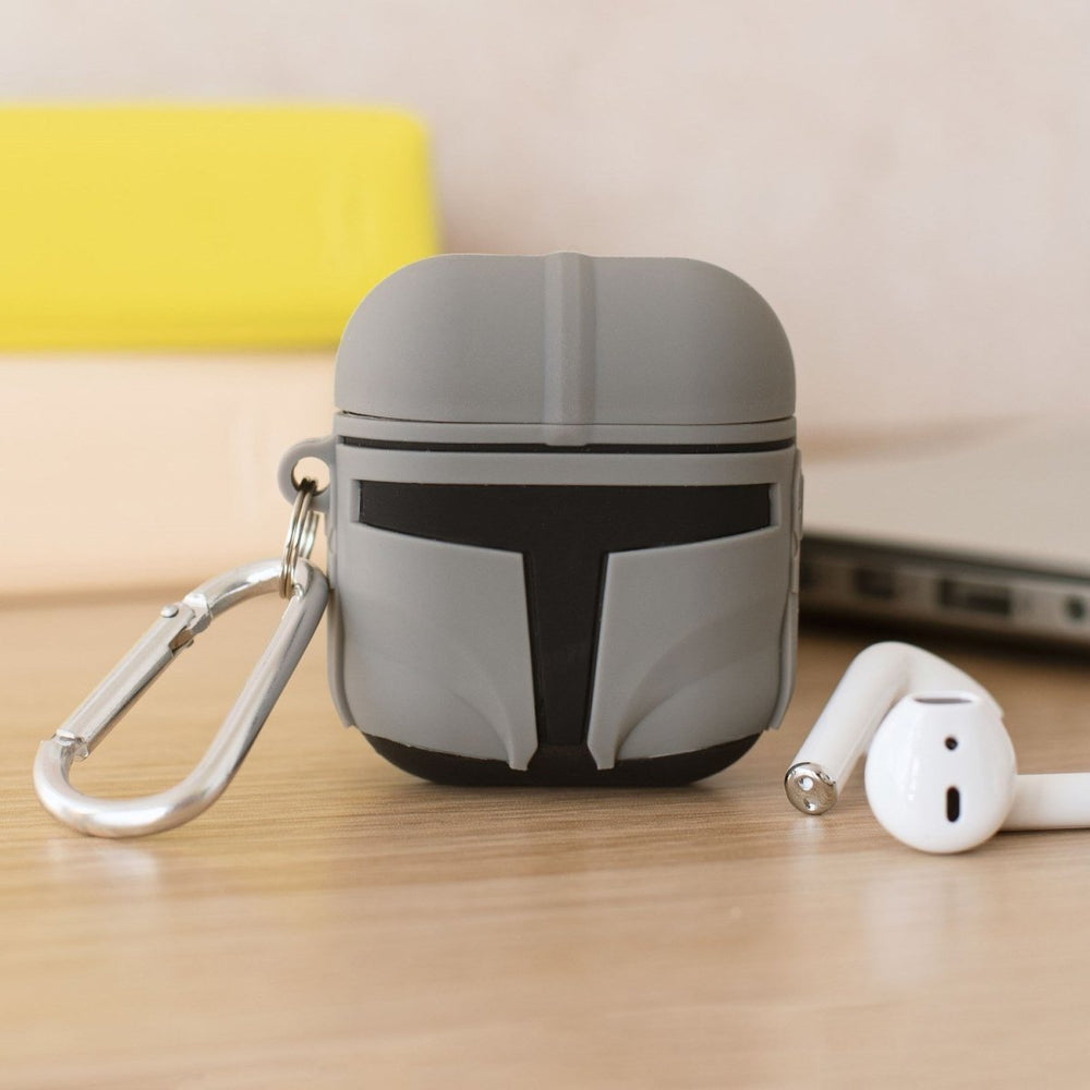 Star Wars | The Mandalorian AirPods Case - Stuffbringer
