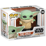Star Wars - The Mandalorian | The Child Funko Pop Vinyl Figur - Stuffbringer