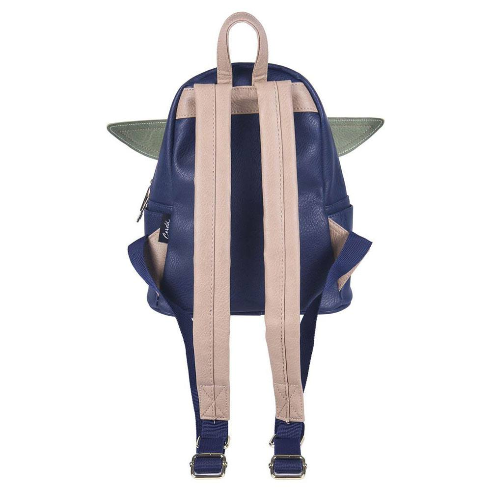 Star Wars - The Mandalorian | The Child Mini Rucksack - Stuffbringer