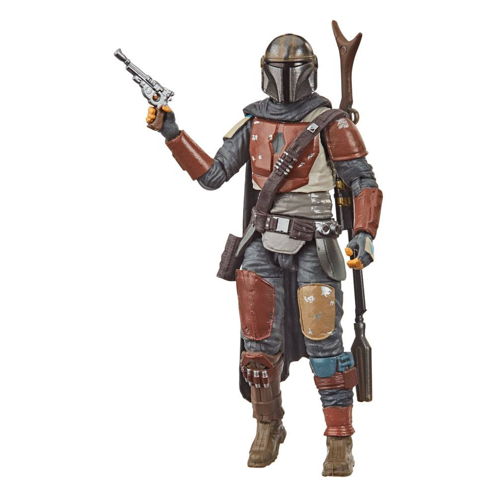 Star Wars | The Mandalorian (Vintage Collection) Actionfigur