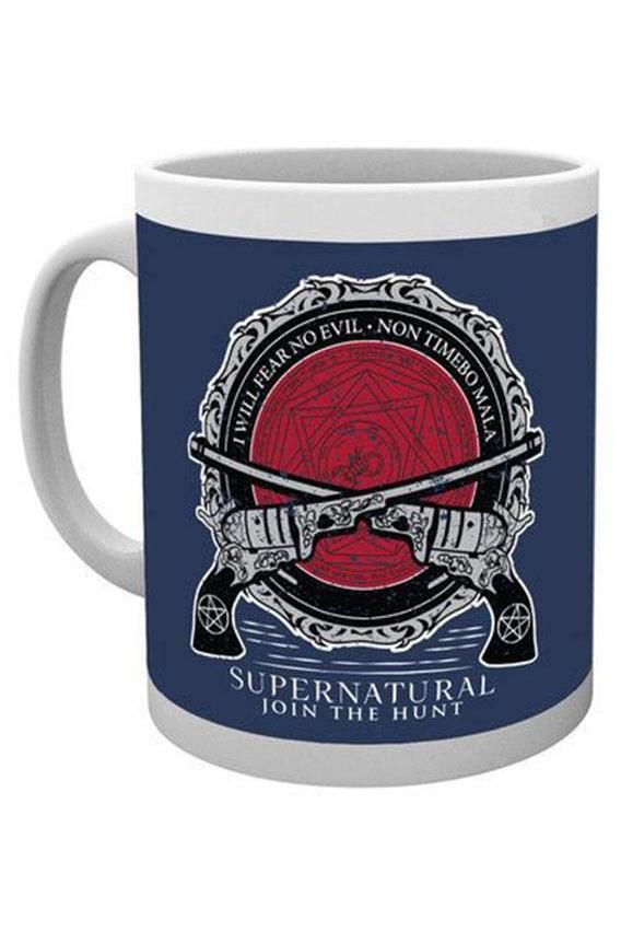 Supernatural | Guns Tasse - Stuffbringer