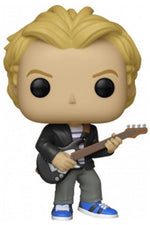 The Police | Sting Funko Pop Vinyl Figur