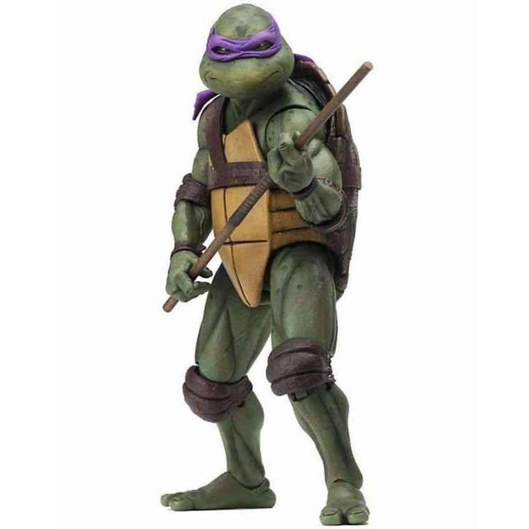 Turtles | Donatello Actionfigur - Stuffbringer
