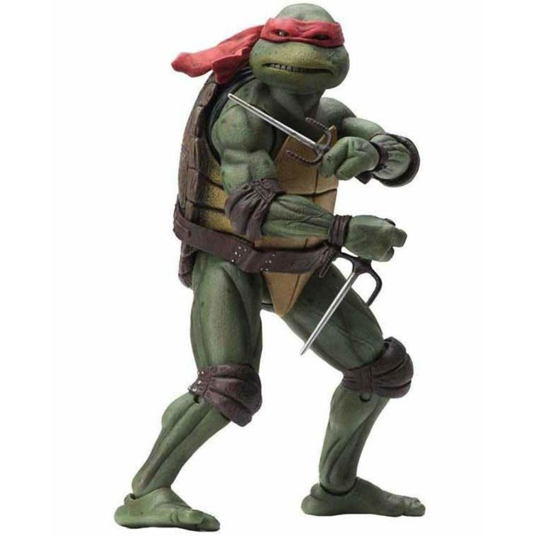 Teenage Mutant Ninja Turtles | Raphael Actionfigur