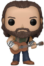 WWE | Elias (Guitar) Funko Pop Vinyl Figur - Stuffbringer