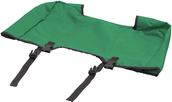 All-Terrain Collapsible Folding Wagon | Green