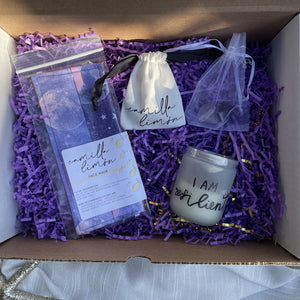 Astrology Mask Gift Box