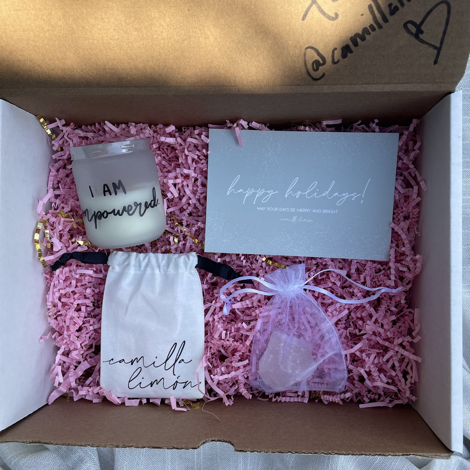 Boss Babe Cuff Gift Box