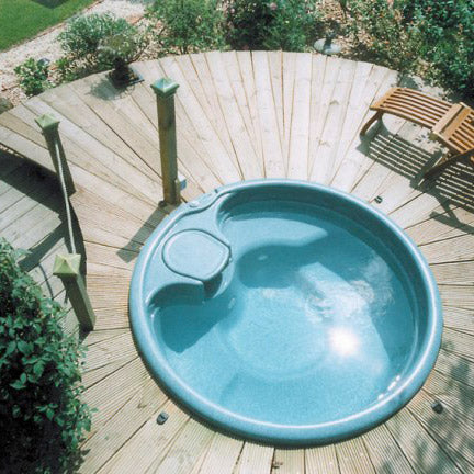 Hot Tub Photo - Beenham