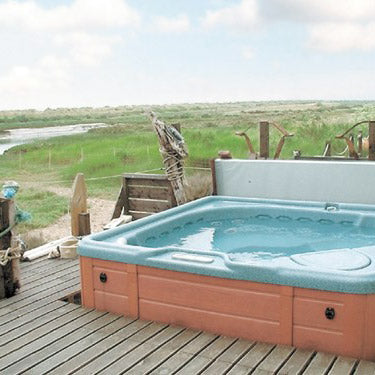 Hot Tub Photos - Cornwall