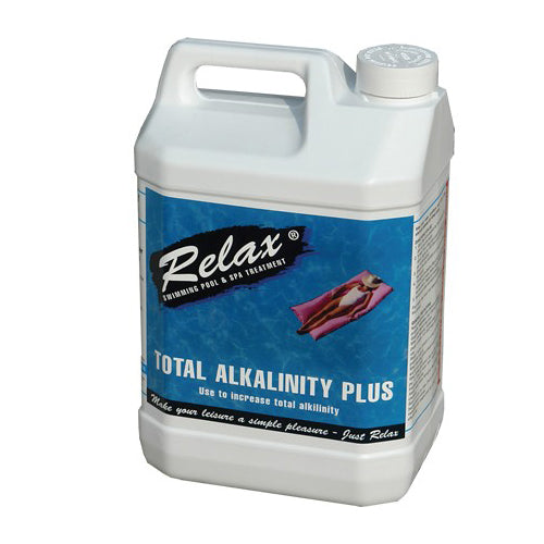 Total Alkalinity Increaser
