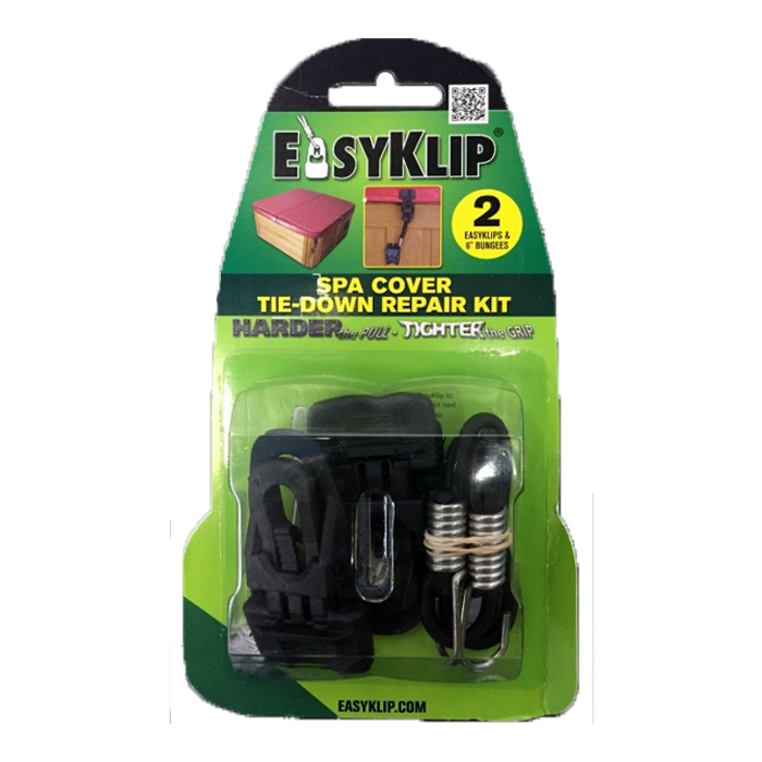 Easy Clip spa cover repair kit