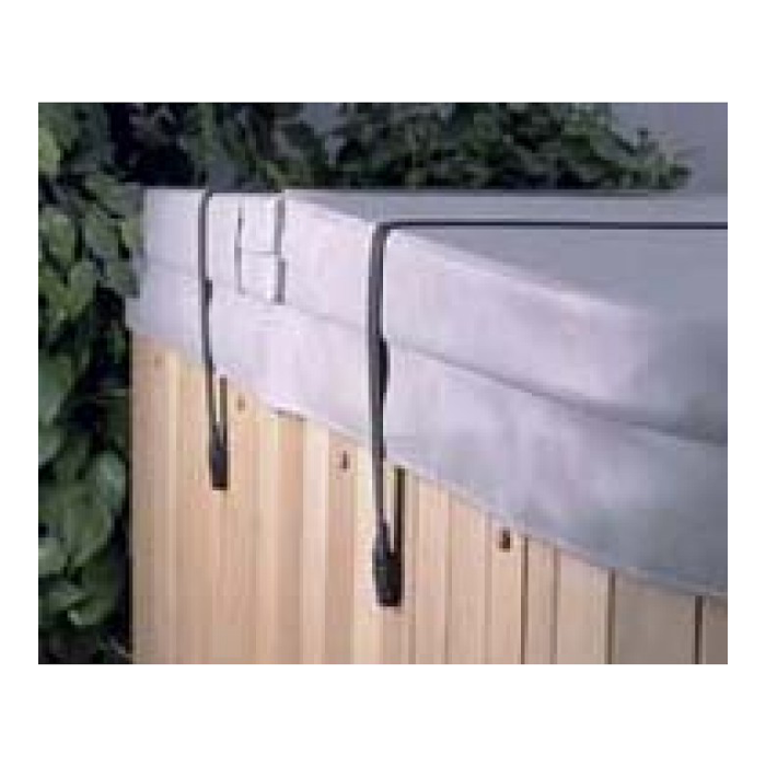 Spa Lid Hold Down Straps