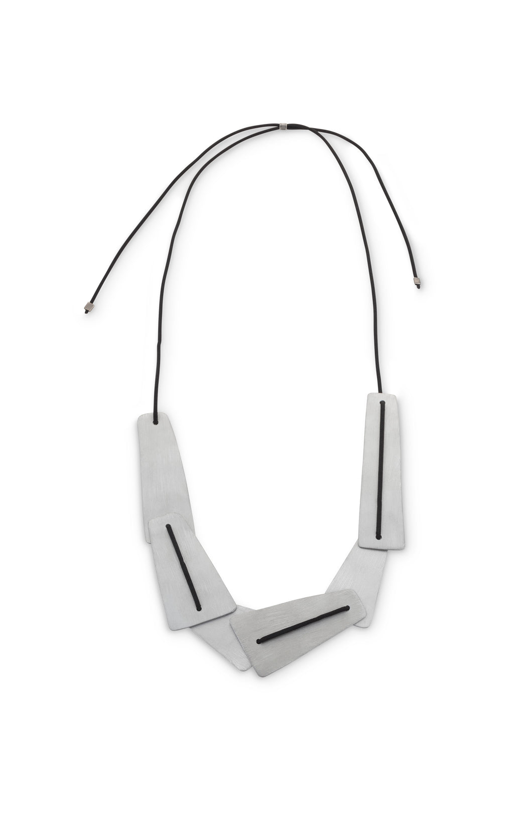 Aluminum Kite Necklace