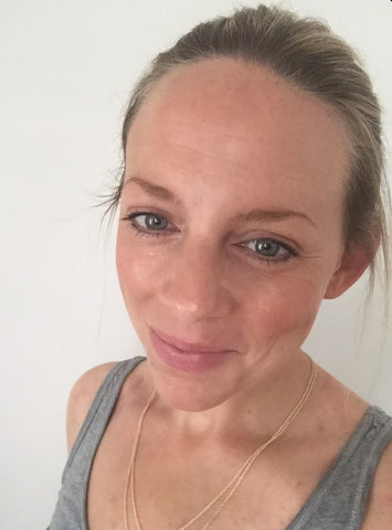 Rachel Quickenden - Strong Like Mama - Hypnobirthing practitioner - antenatal course