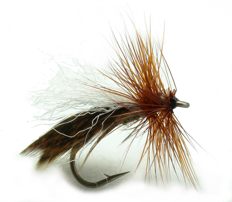 Sedge Antron Sedge Dry Fly