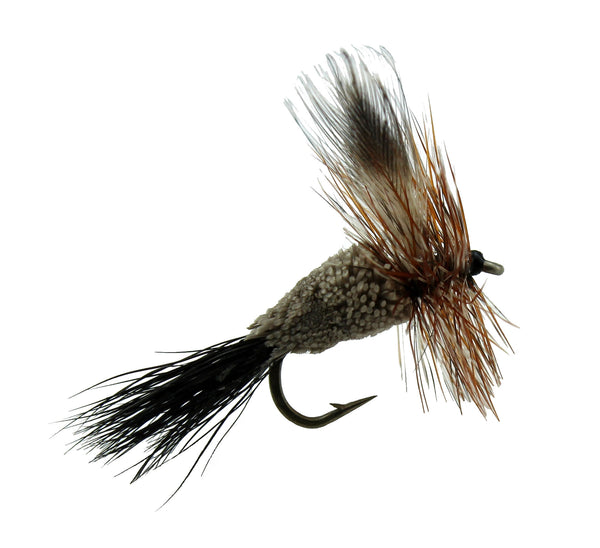 Adams irresistible discount trout flies trout flies for for Discount fly fishing