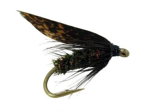 Alder Wet Fly,Discount Trout Flies,Wholesale Trout Flies
