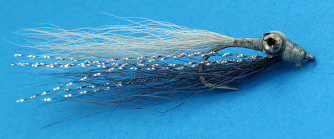 Bead Chain Micro Clouser,Discount Trout Flies,Small Clouser