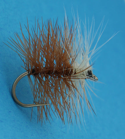 Bi Visible Dry Fly Brown, Fly Fishing Dry Fly, Discount Trout Flies