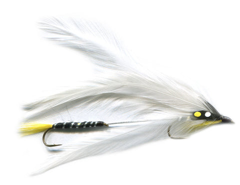 Black Ghost Tandem Streamer