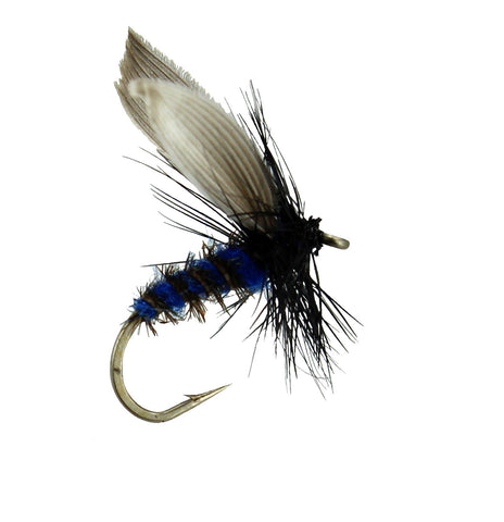 Blue Bottle Dry Fly,Trout Flies,Discount Trout Flies,Dryflyonline.com