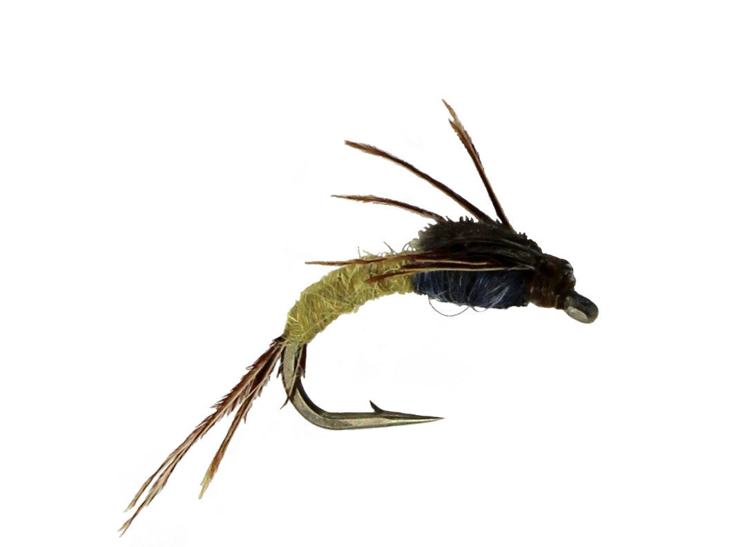 blue winged olive emerger, emerger pattern, fly, fly fishing, Fly Fishing Bait