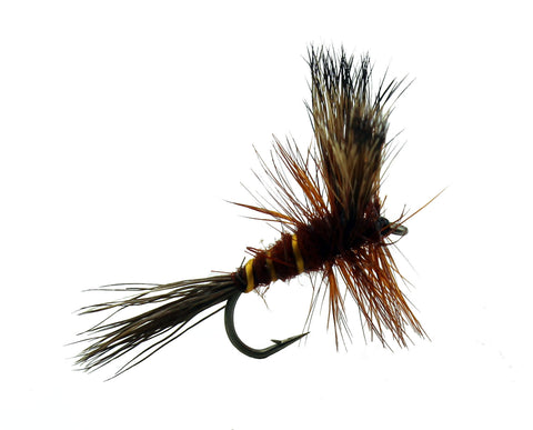 brown drake, fly for trout,discount trout flies,wholesale flies, Fly Fishing Bait